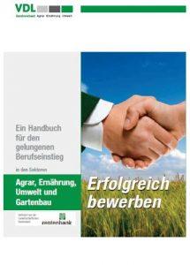 Titelseite.VDL-Erfolgreich-bewerben
