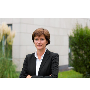 Dr. Carin-Martina Tröltzsch - Geschäftsführerin, Corteva Agriscience, Agriculture Division of DowDuPont(Foto: Corteva)