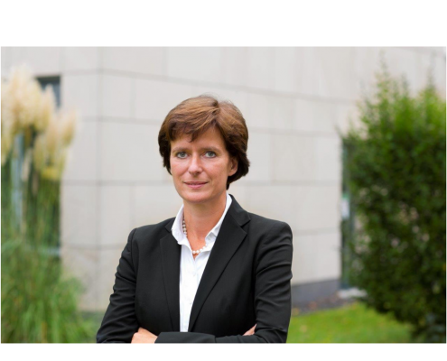 Dr. Carin-Martina Tröltzsch - Geschäftsführerin DuPont Production Agriscience Deutschland GmbH (Foto: Corteva)