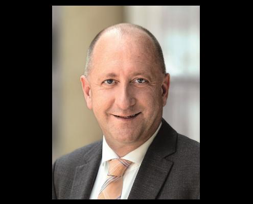 Markus W. Ebel-Waldmann, VDL-Präsident (Foto: VDL)