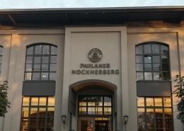 Erster berufsständischer Stammtisch in München